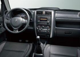 Suzuki Jimny null