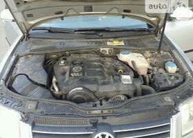 Серебряный Фольксваген Пассат Вариант, объемом двигателя 1.9 л и пробегом 300 тыс. км за 2650 $, фото 1
