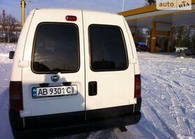 Белый Фиат Скудо груз., объемом двигателя 1.99 л и пробегом 224 тыс. км за 5200 $, фото 1