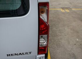 Renault Master null