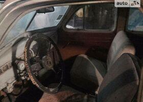 Серый ГАЗ 20, объемом двигателя 2.5 л и пробегом 1 тыс. км за 2500 $, фото 10