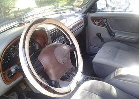 Фиолетовый ГАЗ 3110, объемом двигателя 2.4 л и пробегом 80 тыс. км за 1742 $, фото 1