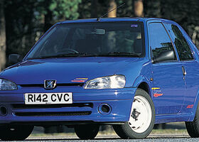 Peugeot 106 null