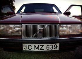 Volvo 960 null