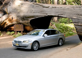 BMW 550 null