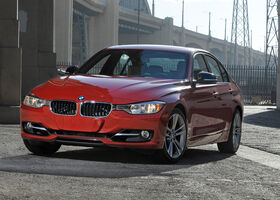 BMW 328 null