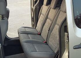 Сафарі Рено Кенгу пас., объемом двигателя 1.5 л и пробегом 167 тыс. км за 9700 $, фото 1