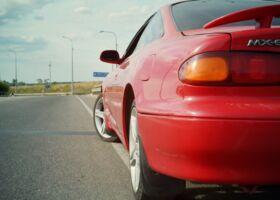 Mazda MX-6 null