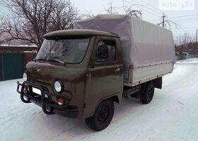 Зеленый УАЗ Другая, объемом двигателя 2 л и пробегом 1 тыс. км за 3000 $, фото 1