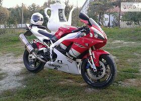 Не указан Ямаха Р1, объемом двигателя 1 л и пробегом 20 тыс. км за 5500 $, фото 1