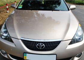 Toyota Solara null