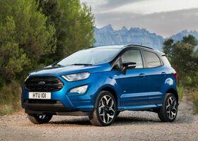 Новый автомобиль Форд Экоспорт 2020 года от 17584$ на AutoMoto.ua | фото 3