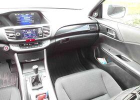 Білий Хонда Аккорд, объемом двигателя 2.4 л и пробегом 60 тыс. км за 25500 $, фото 60