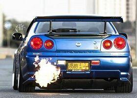Nissan Skyline null