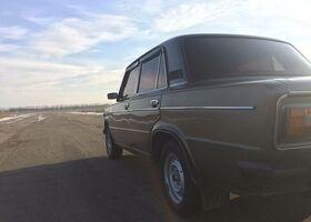 Серый ВАЗ 2106, объемом двигателя 15 л и пробегом 90 тыс. км за 1631 $, фото 10