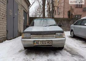 Сірий ЗАЗ 1103 Славута, объемом двигателя 1.2 л и пробегом 189 тыс. км за 950 $, фото 1