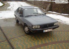 Сірий Фольксваген Пассат, объемом двигателя 1 л и пробегом 370 тыс. км за 1026 $, фото 1
