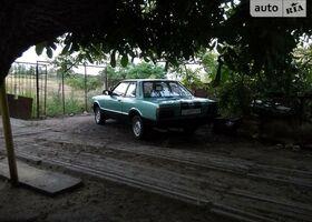 Зеленый Форд Таунус, объемом двигателя 1.6 л и пробегом 100 тыс. км за 900 $, фото 1
