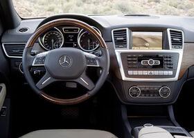 Mercedes-Benz ML 250 2016