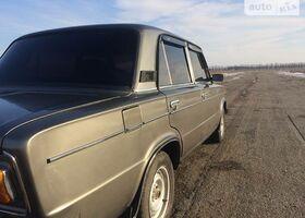 Серый ВАЗ 2106, объемом двигателя 15 л и пробегом 90 тыс. км за 1631 $, фото 7