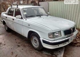 Білий ГАЗ 3110, объемом двигателя 2.4 л и пробегом 187 тыс. км за 1600 $, фото 1