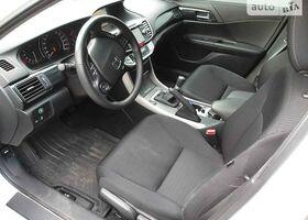 Білий Хонда Аккорд, объемом двигателя 2.4 л и пробегом 60 тыс. км за 25500 $, фото 14