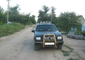 Черный Джип Гранд Чероки, объемом двигателя 5.2 л и пробегом 300 тыс. км за 7000 $, фото 1