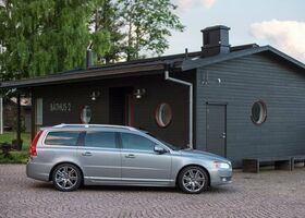 Volvo V70 null