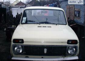 Бежевый ВАЗ 2121, объемом двигателя 1.6 л и пробегом 100 тыс. км за 2412 $, фото 1