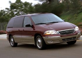 Ford Windstar null