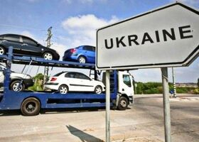 Вместо растаможки – абонплата: налоговики хотят легализировать иностранные автомобили украинцев