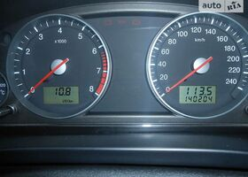 Сірий Форд Мондео, объемом двигателя 2 л и пробегом 140 тыс. км за 6700 $, фото 1