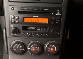 Nissan 350Z null