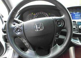Білий Хонда Аккорд, объемом двигателя 2.4 л и пробегом 60 тыс. км за 25500 $, фото 59