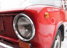 Червоний ВАЗ 2101, объемом двигателя 1.2 л и пробегом 75 тыс. км за 1600 $, фото 1