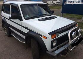 Белый ВАЗ Другая, объемом двигателя 1.7 л и пробегом 20 тыс. км за 5200 $, фото 1