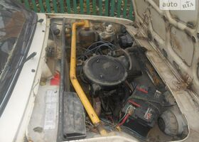 Бежевый ВАЗ 2105, объемом двигателя 1.3 л и пробегом 22 тыс. км за 1000 $, фото 12