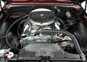 Pontiac Firebird null