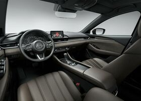 Новый автомобиль Мазда 6 2020 года от 25099$ на AutoMoto.ua   фото 7