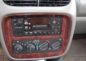 Chrysler Cirrus null