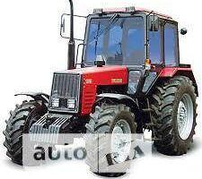 Не указан МТЗ 1025 Беларус, объемом двигателя 4.75 л и пробегом 0 тыс. км за 18515 $, фото 1