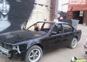 Черный Ниссан Максима, объемом двигателя 3 л и пробегом 1 тыс. км за 2999 $, фото 13