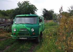 Не указан УАЗ Скорая помощь, объемом двигателя 2.4 л и пробегом 1 тыс. км за 2700 $, фото 1