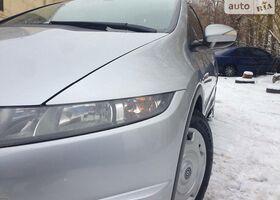 Серебряный Хонда Цивик, объемом двигателя 1.8 л и пробегом 165 тыс. км за 8299 $, фото 15