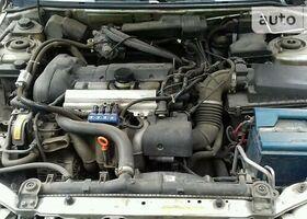 Срібний Вольво S40, объемом двигателя 1.8 л и пробегом 183 тыс. км за 5500 $, фото 1