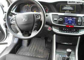 Білий Хонда Аккорд, объемом двигателя 2.4 л и пробегом 60 тыс. км за 25500 $, фото 16