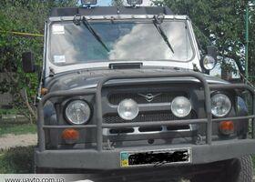 Серый УАЗ 31512, объемом двигателя 2.45 л и пробегом 7 тыс. км за 2000 $, фото 1