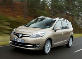 Renault Scenic null