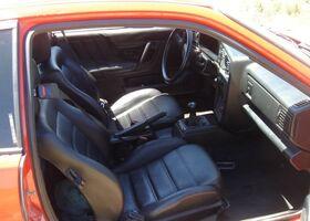 Volkswagen Corrado null