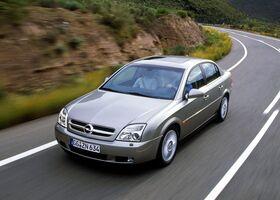 Opel Vectra null